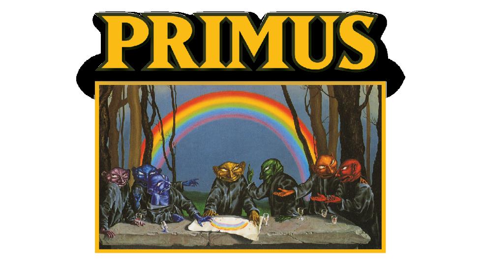 Primus Tour 2018