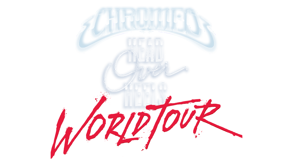 Chromeo Head Over Heels World Tour 2018