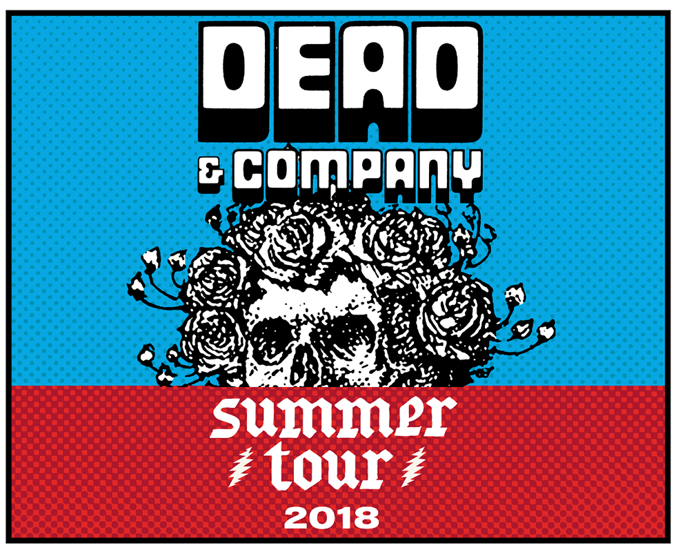 Dead & Company Summer Tour 2018
