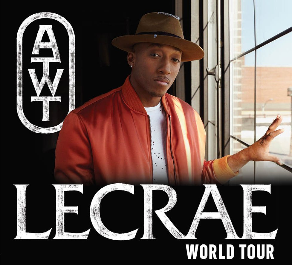 Lecrae World Tour 2018