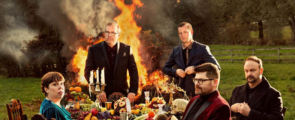 The Decemberists Tour 2018