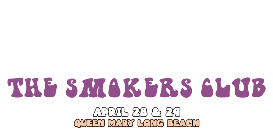 The Smokers Club Festival