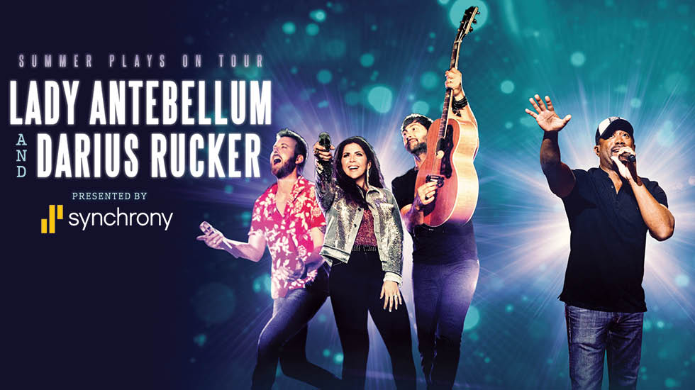 Image result for lady antebellum 2018 tour