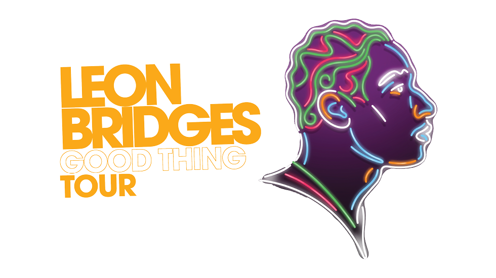 Leon Bridges Good Thing Tour 2018
