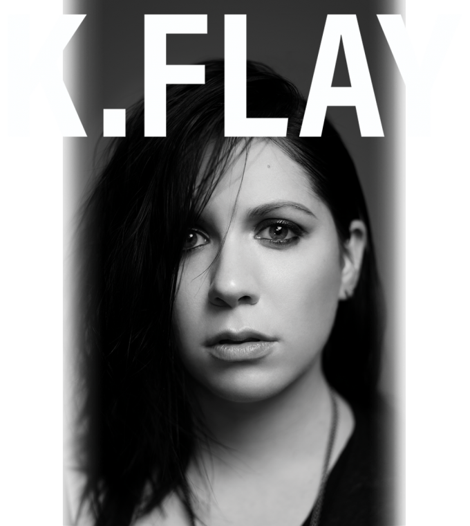 K.Flay Fall Europe Tour