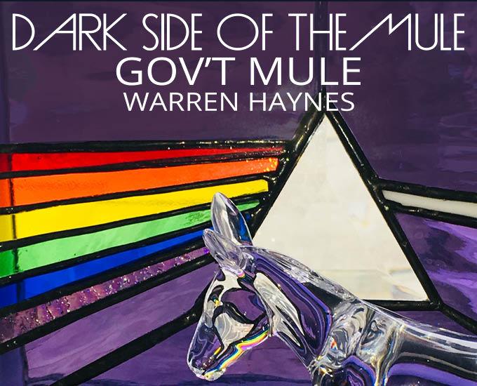 Gov't Mule at Red Rocks 2018
