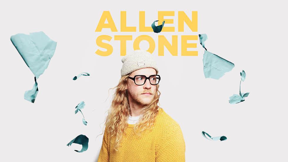 Allen Stone Tour 2018-19