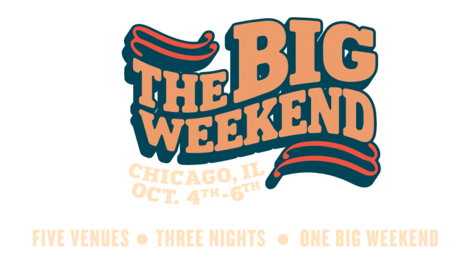 The Big Weekend Chicago