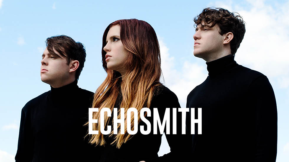 Echosmith Meet & Greet VIP Upgrades