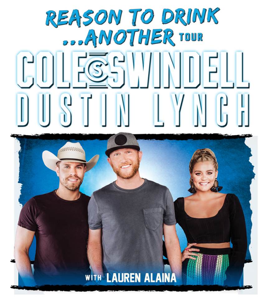 Dustin Lynch Fall Tour 2018