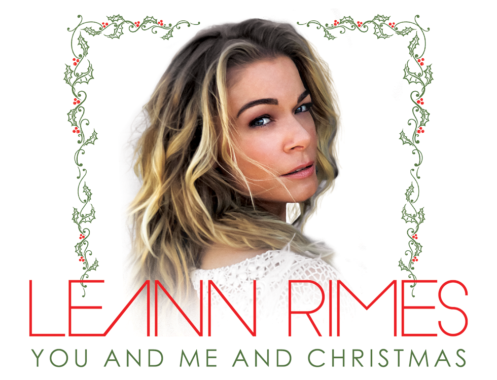 LeAnn Rimes Christmas Tour 2018