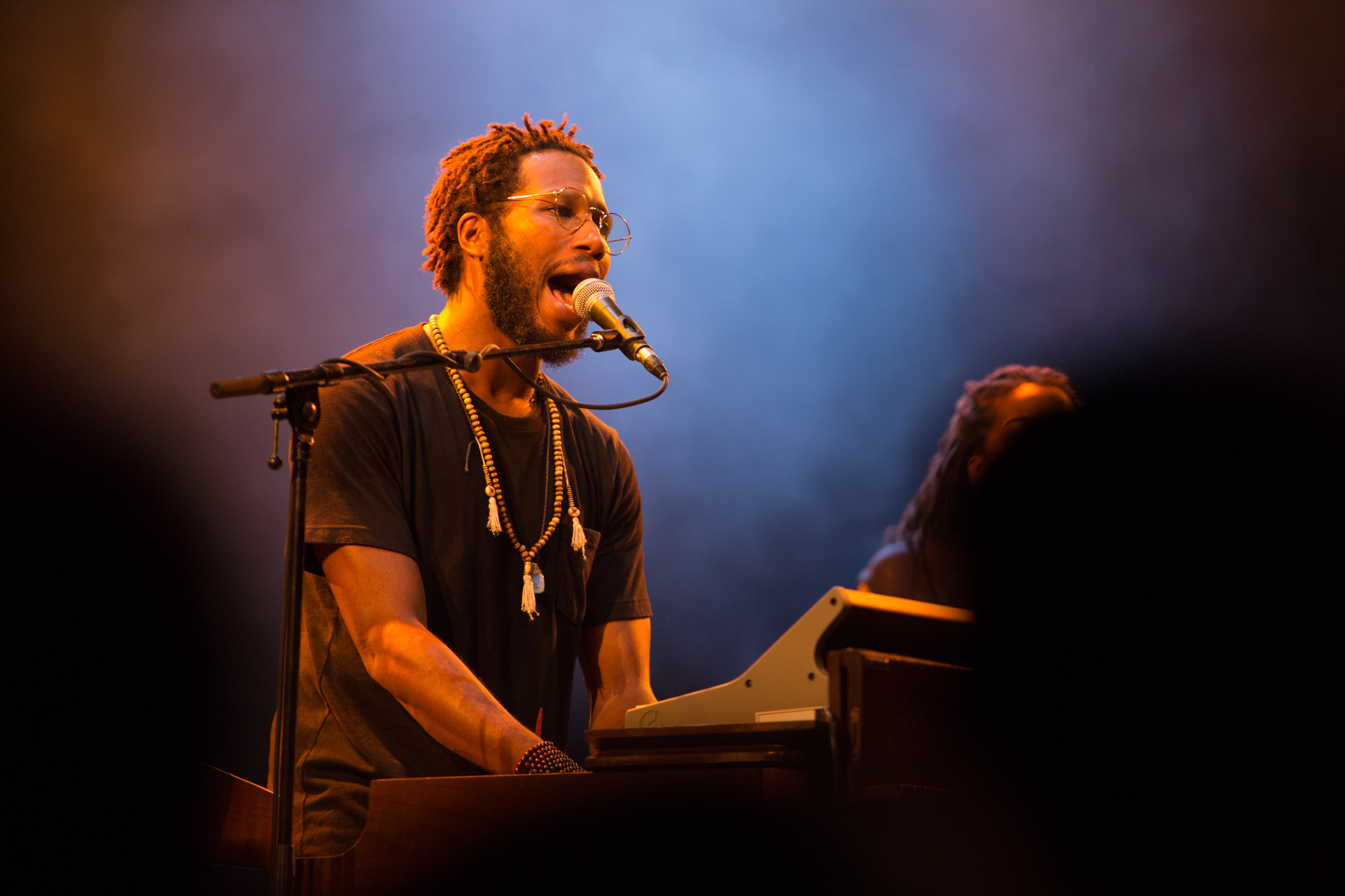 Cory Henry Tour Official Vip Packages Cid Entertainment