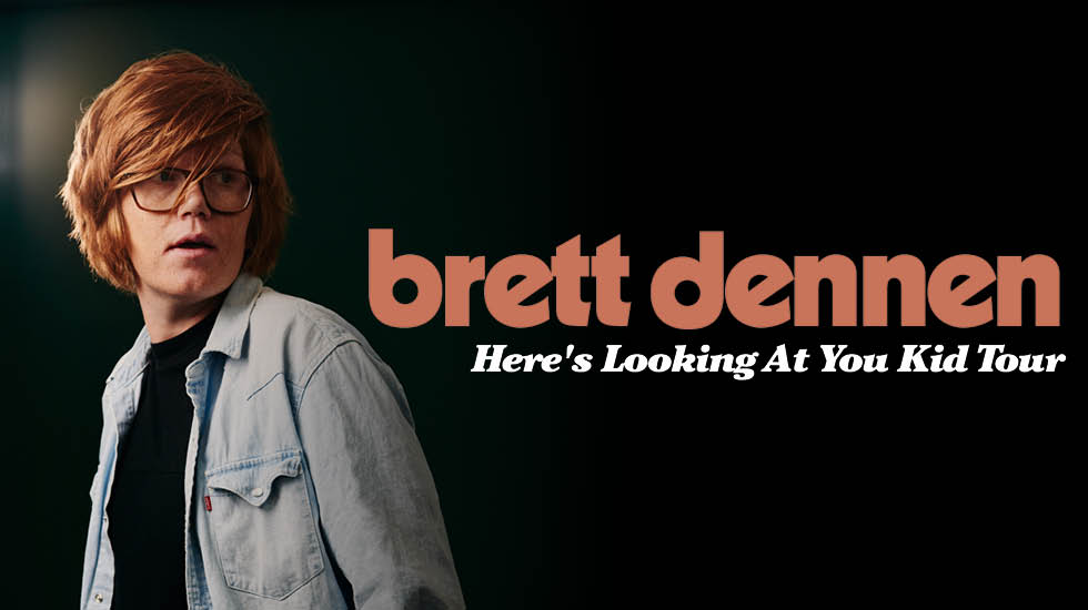 Brett Dennen Fall Tour 2018