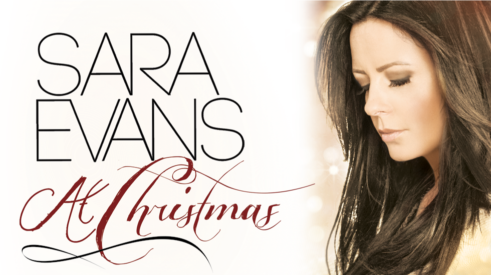 Sara Evans Christmas Tour 2018