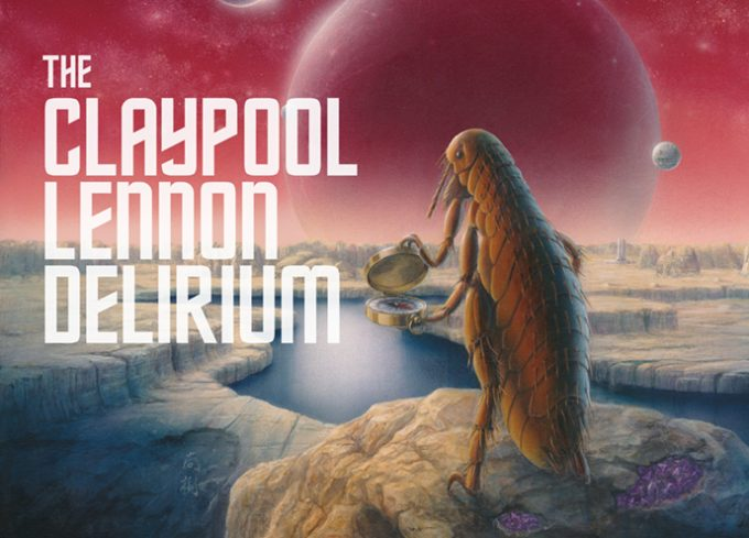 The Claypool Lennon Delirium NYE 2018