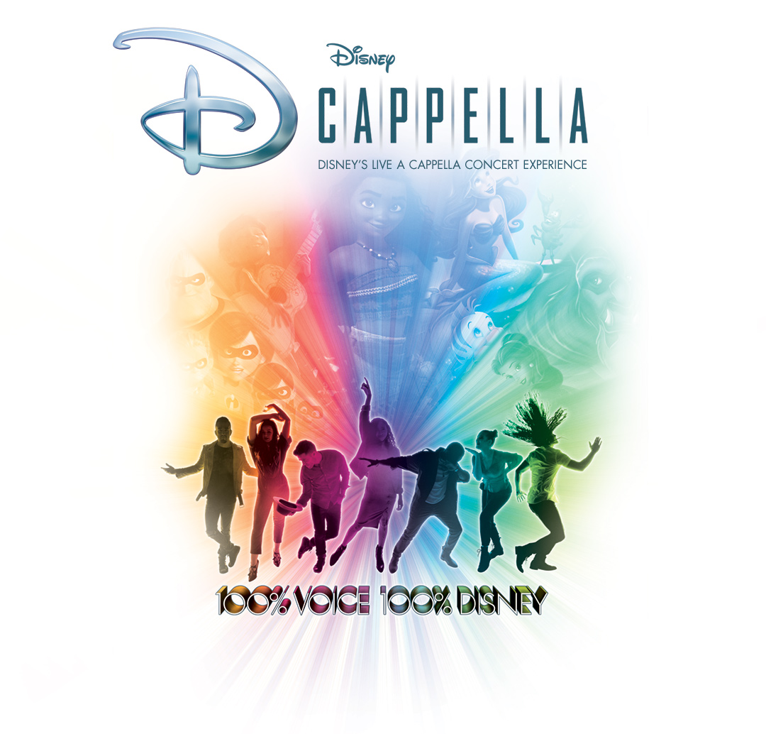 DCappella Winter Tour 2019
