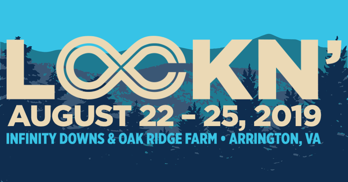 Tour Bus For Sale >> LOCKN' 2019: Official Festival Packages - CID Entertainment