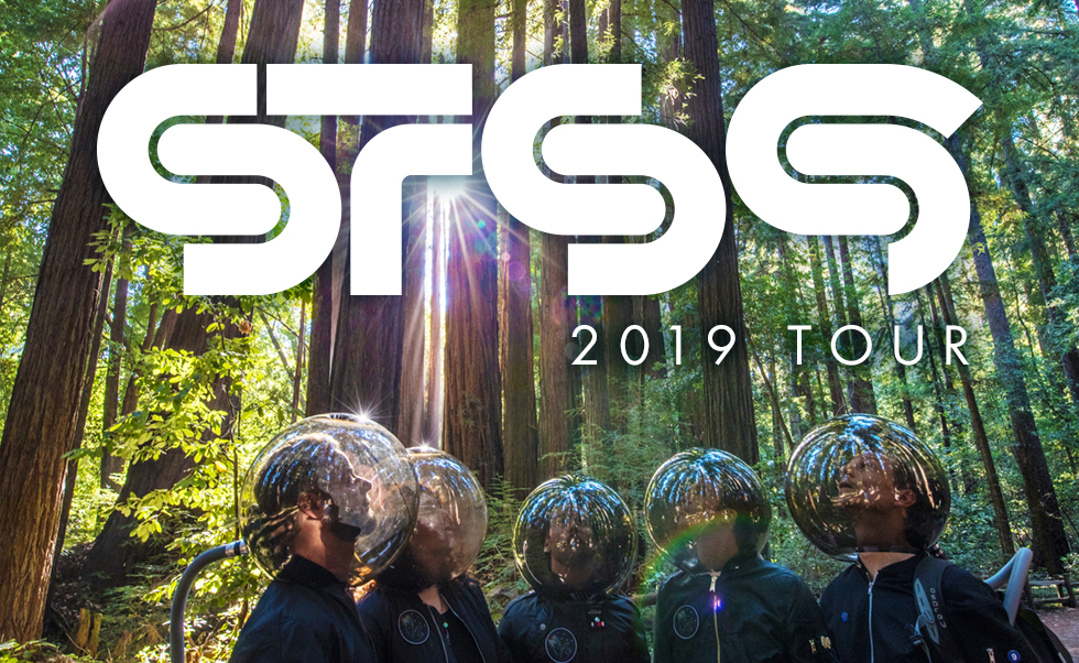 STS9 Winter Tour 2019