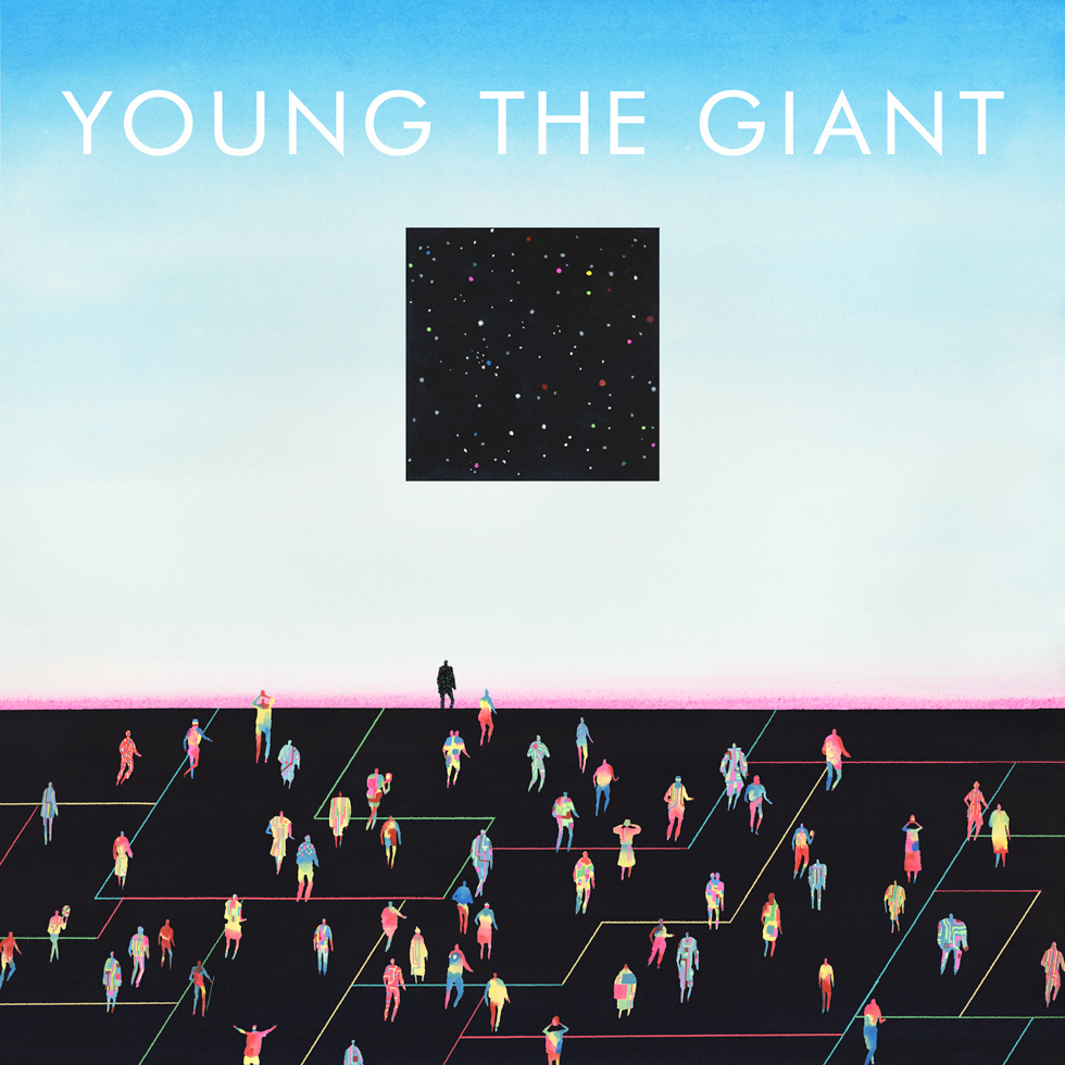 Young The Giant Fall Tour 2018