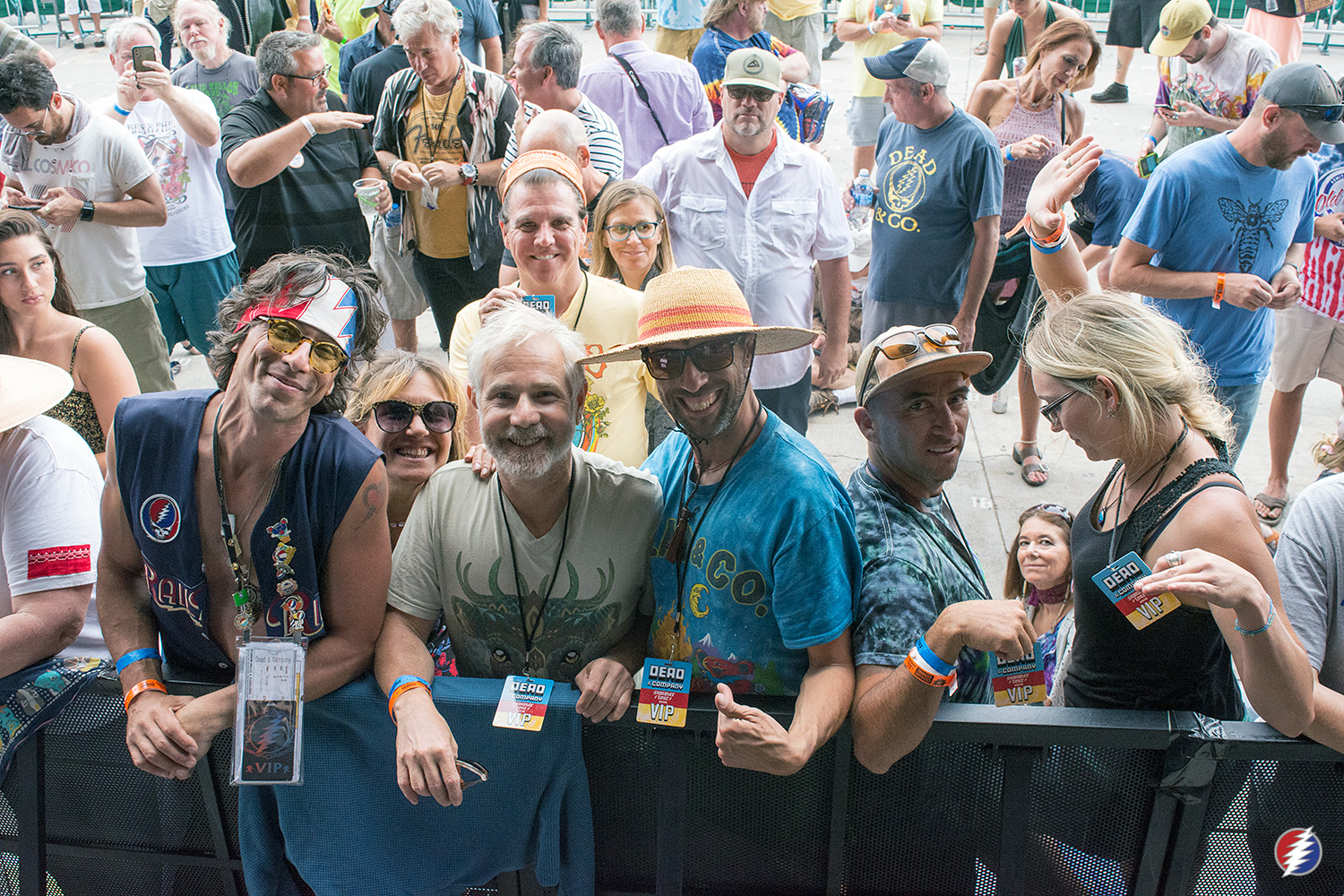 Official Dead & Company Tickets & Travel Packages