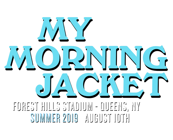 My Morning Jacket at Forest Hills Stadium: VIP Packages