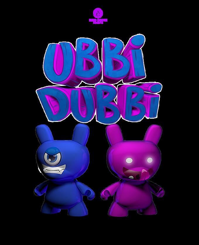 Ubbi Dubbi 2019