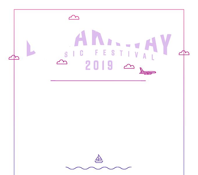 Breakaway Festival Travel Packages in Charlotte, NC