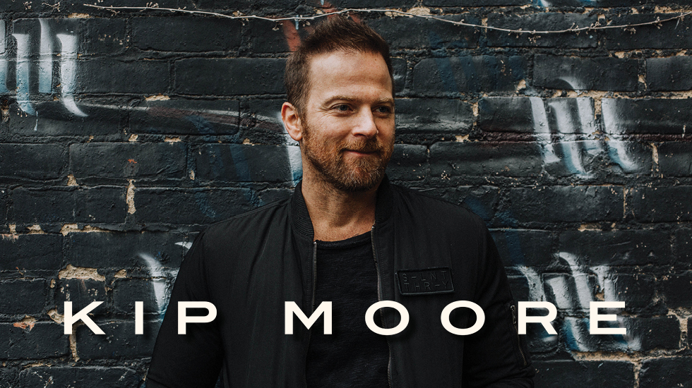 Kip Moore Fall UK Tour 2019