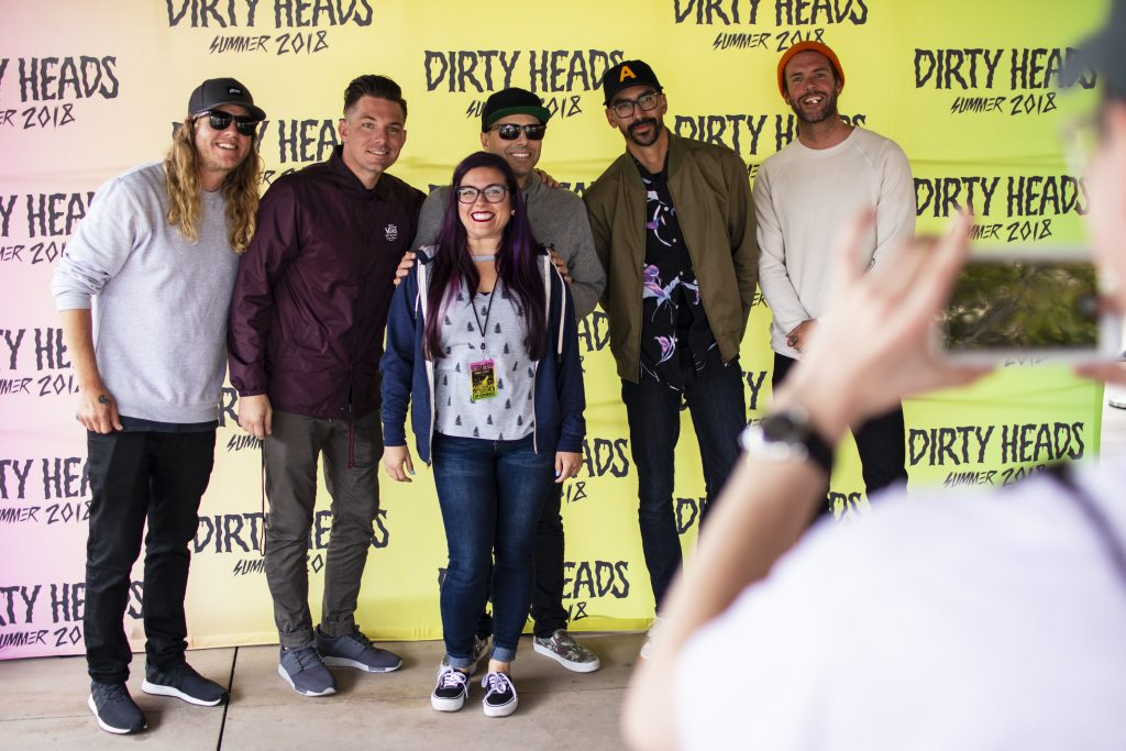 Dirty Heads Tour 2019: Official VIP Packages