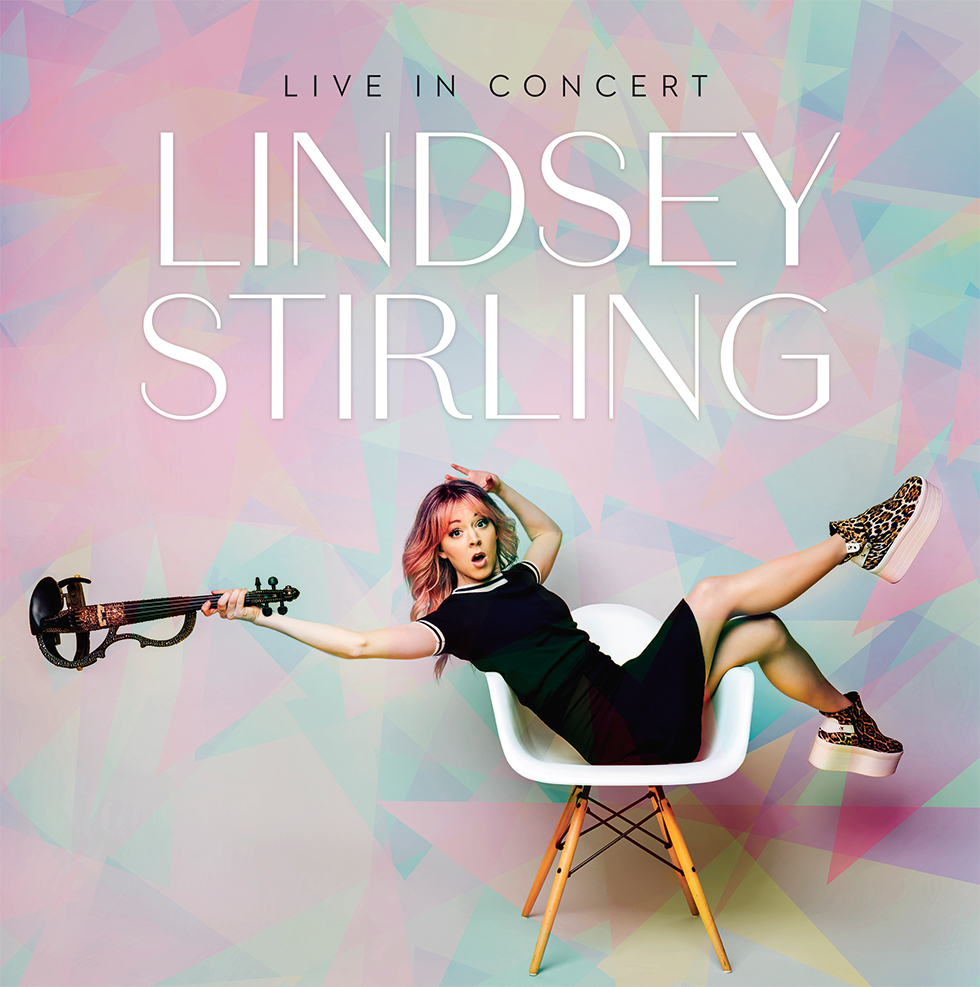 Lindsey Stirling Fall Tour 2019