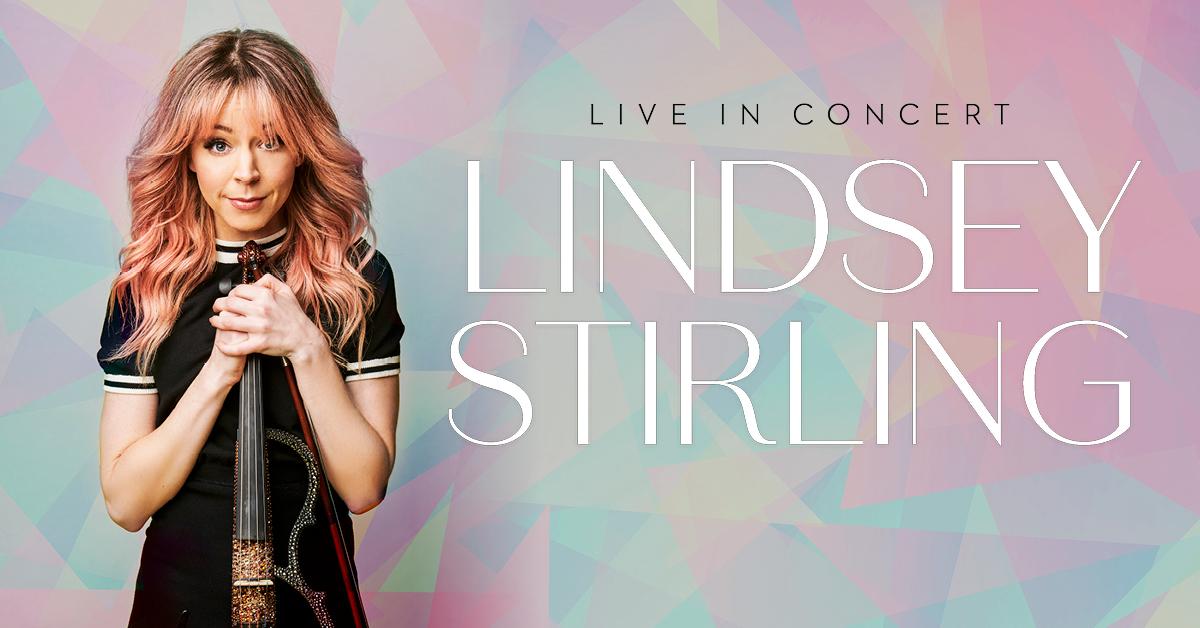 Lindsey Stirling Christmas Album.Lindsey Stirling Artemis World Tour 2019