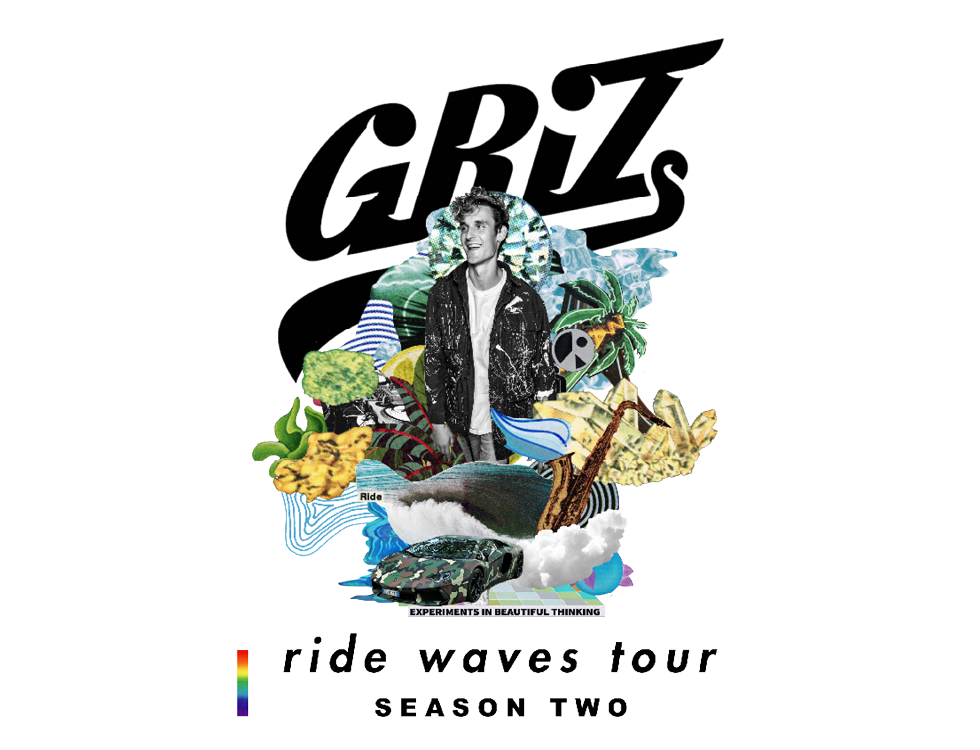 GRiZ Fall Tour 2019