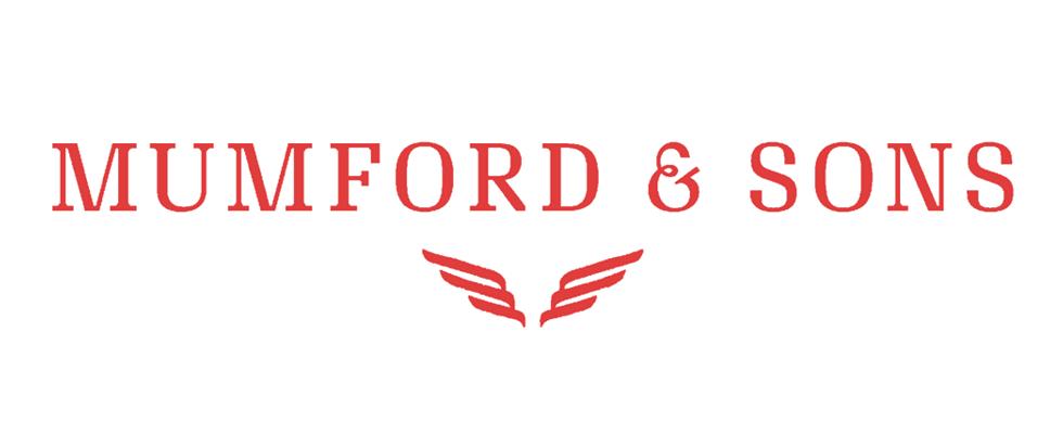 Mumford & Sons Summer Tour 2019
