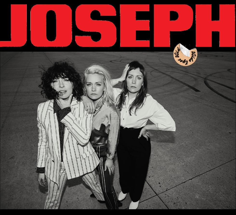 Joseph Tour