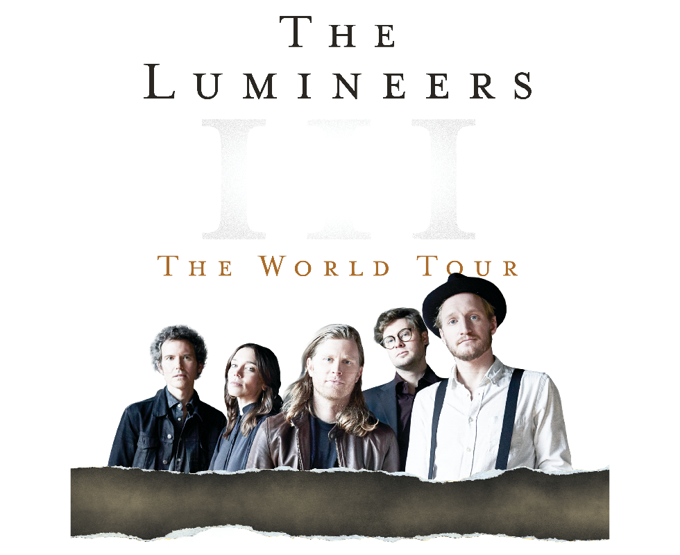 The Lumineers Tour 2020