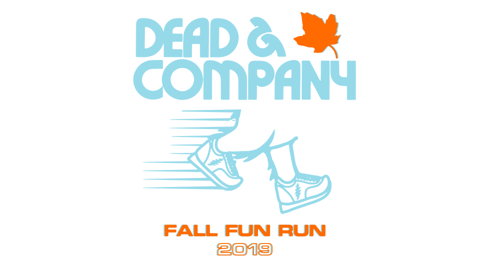 Dead & Company Fall Tour 2019