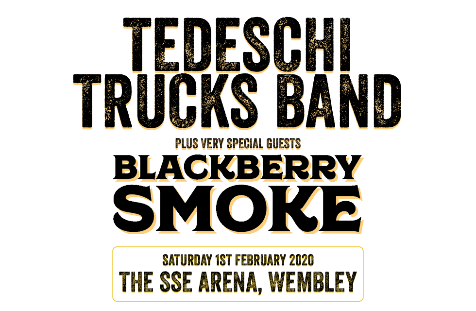 Tedeschi Trucks Band in London