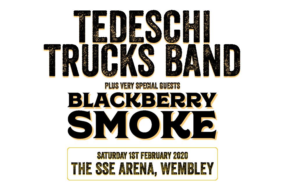 Tedeschi Trucks Band in London 2020