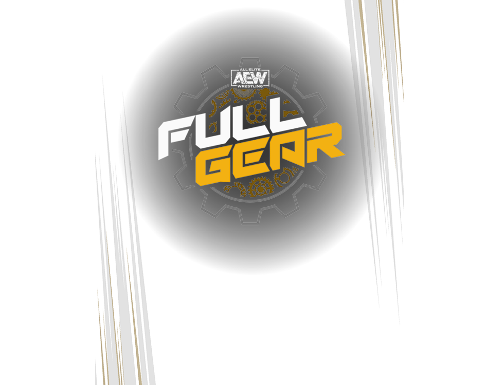 AEW Full Gear 2019