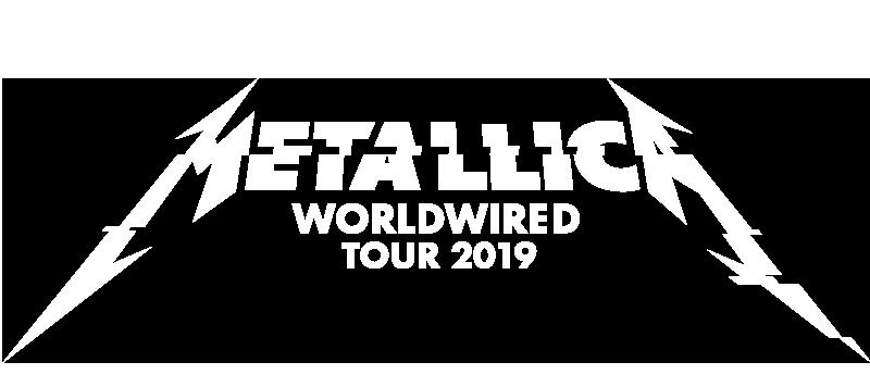 Metallica Announcement