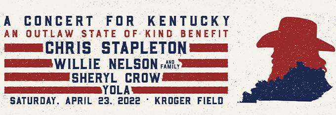 Concert for Kentucky