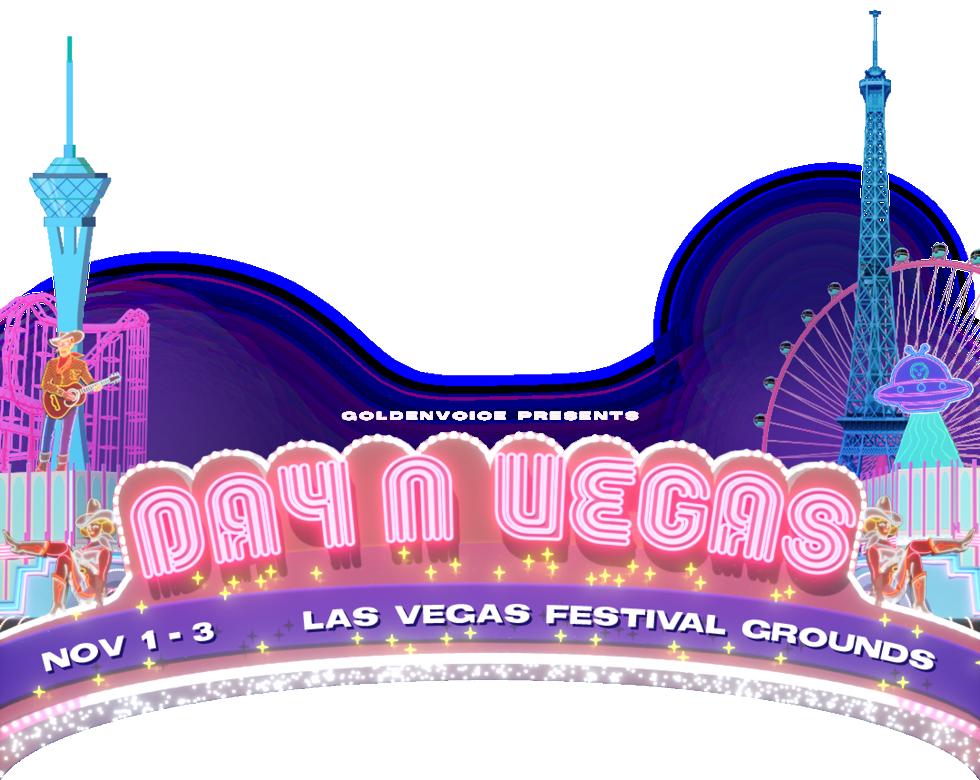 Day N Vegas Platinum
