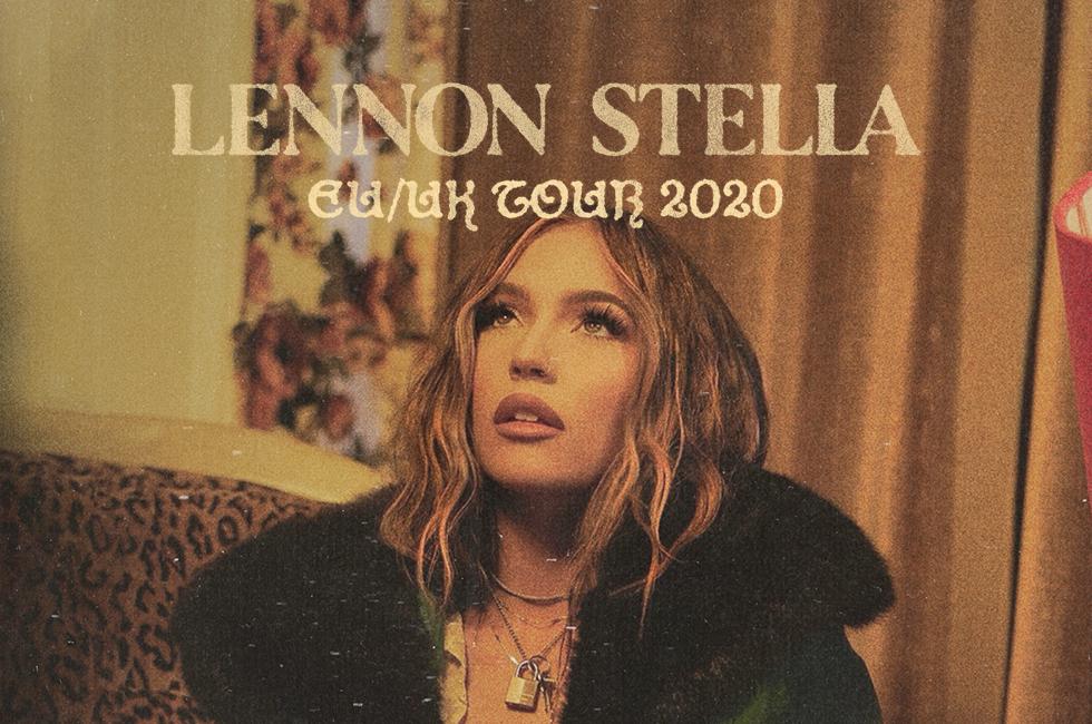 Lennon Stella European Tour 2020