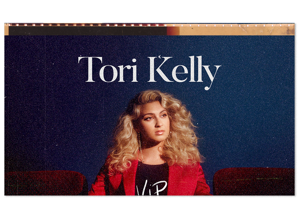 Tori Kelly Winter Tour 2020