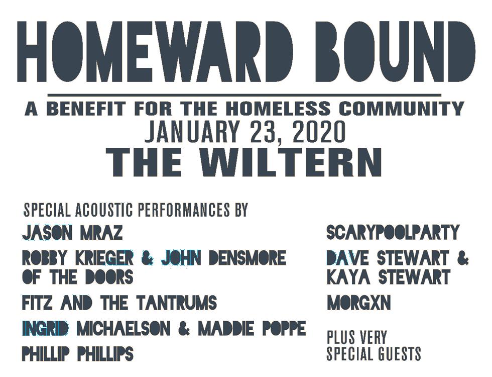 Homeward Bound 2020