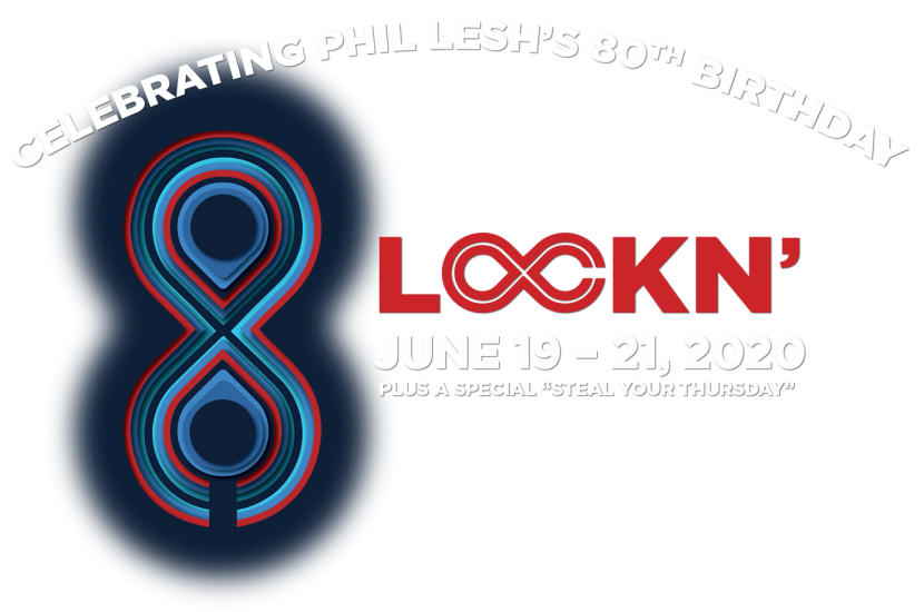 LOCKN' 2020 On-site Lodging