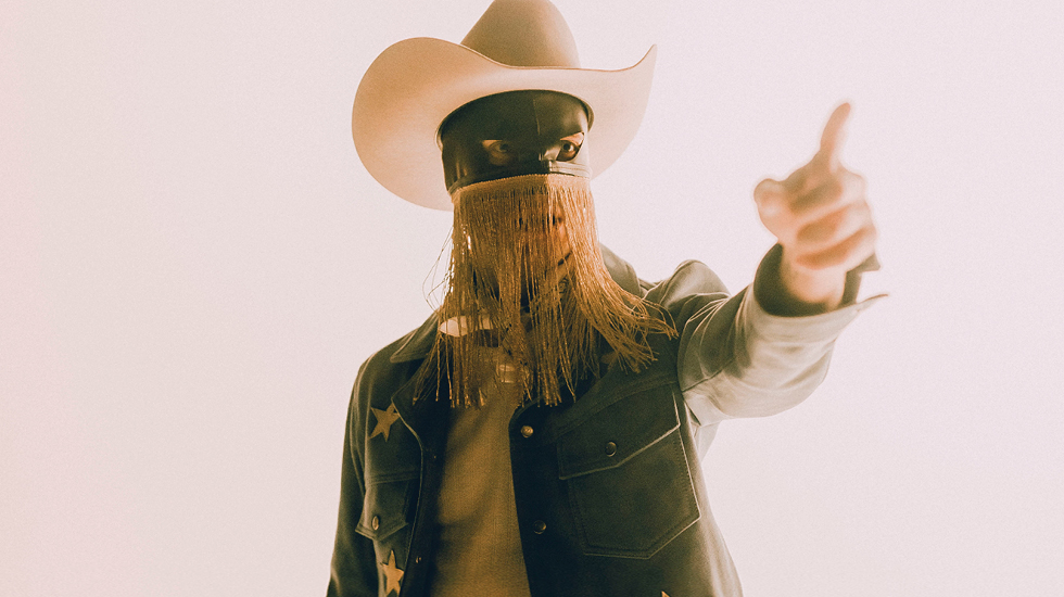 Orville Peck Road to Luck Tour