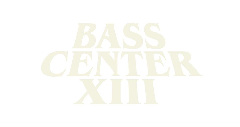 Bass Center 2020