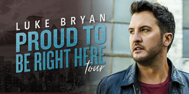 Luke Bryan Spring 2020 Header
