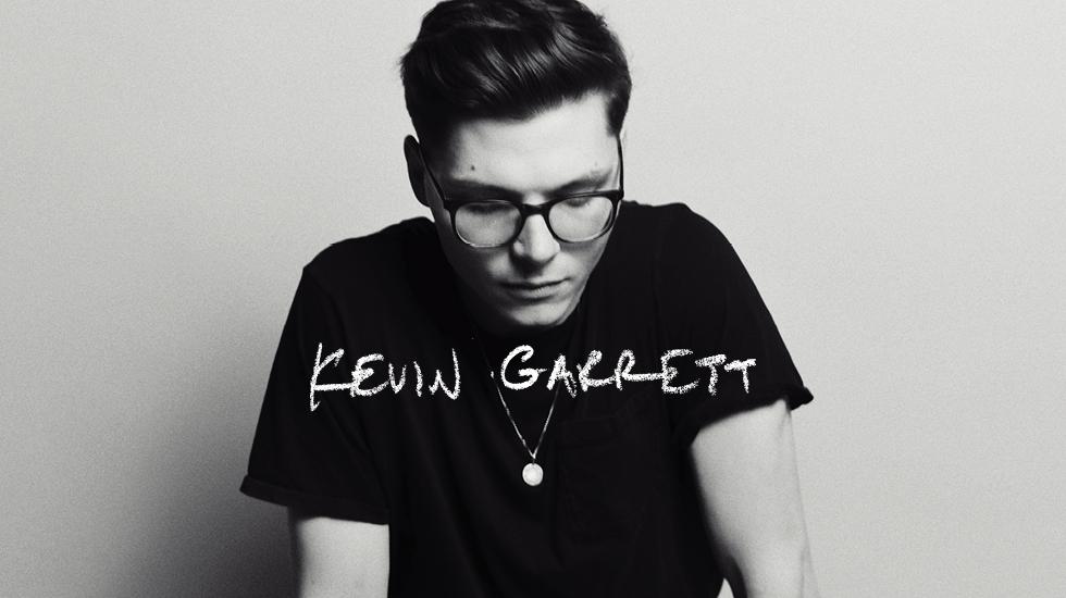 Kevin Garrett Tour